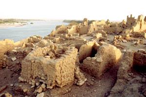 wadi halfa site